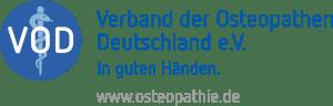 Verband Deutscher Osteopathen VOD - Osteopathie Traunstein
