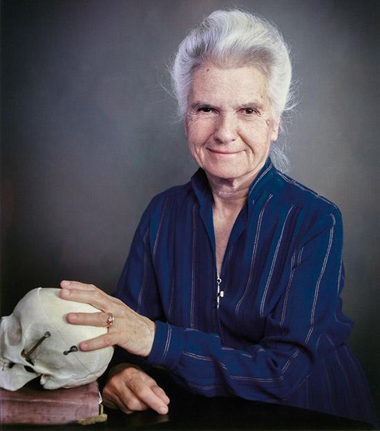Osteopathin Viola Frymann, Was Osteopathie wirklich ist